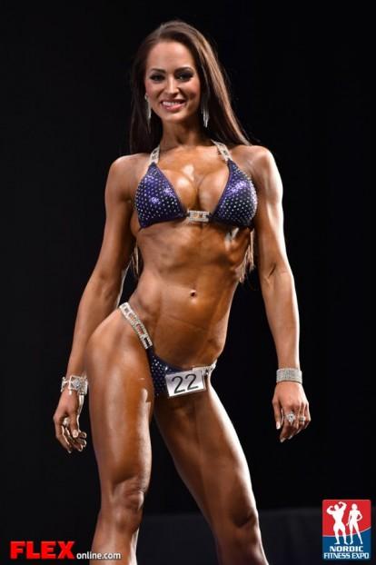Christina Strom Fjaere