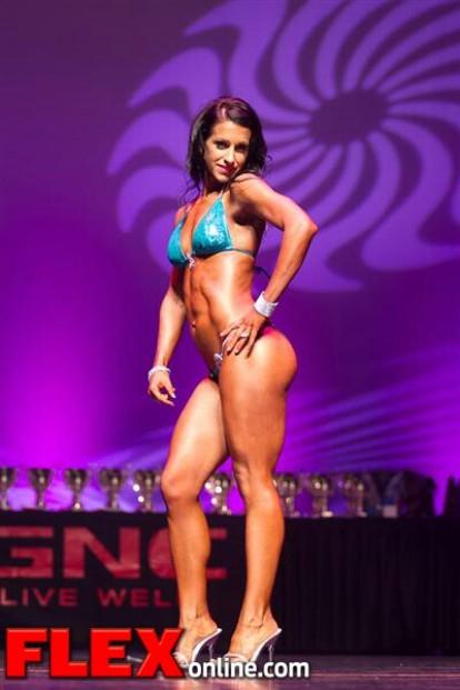 Gina Switzeny