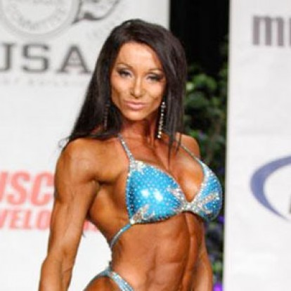 Alecia Rankovic
