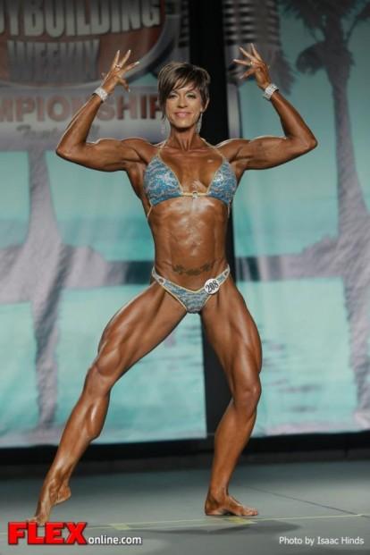 Stephanie Willes