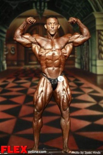 Troy Alves