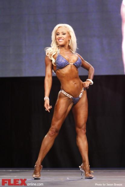 Becky Clawson