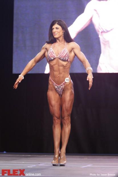 Angela Doucette