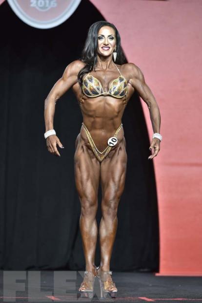 Jeanine Taddeo