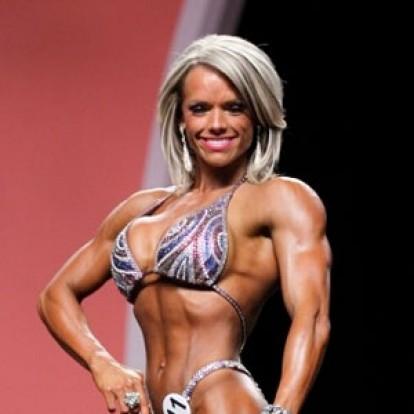 Aleisha Hart