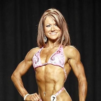 Amanda Hatfield