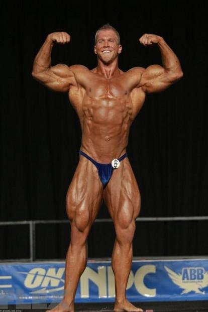Brandon Beckrich
