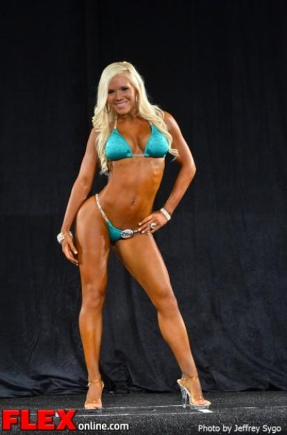 Stephanie Philips