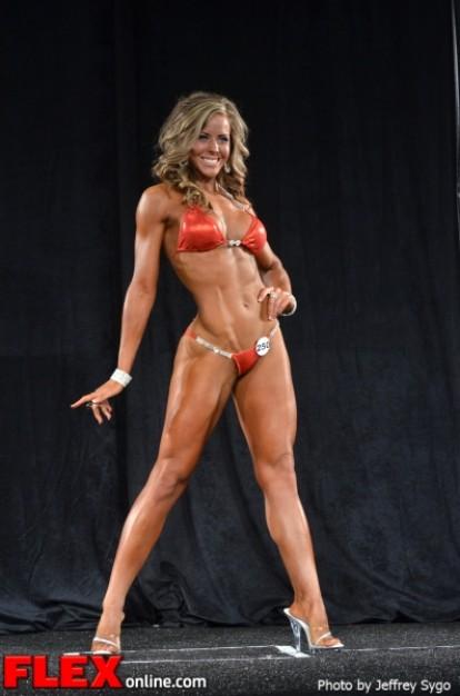 Samantha Bossert