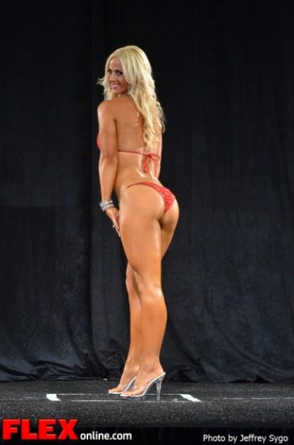 Jen Scarborough