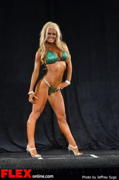 Ashley Van Zetten