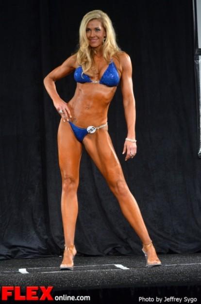 Stephanie Collins