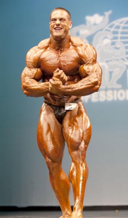 Evan Centopani