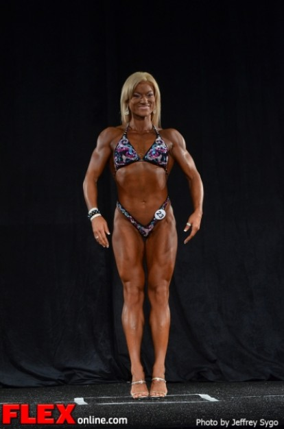 Erica Cruikshank