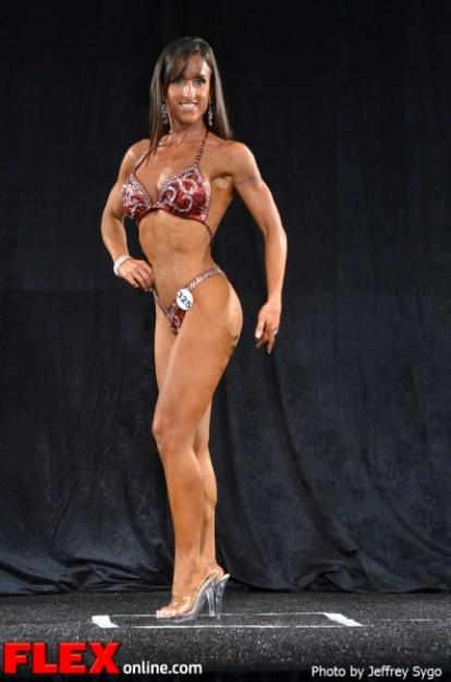 Gwen Oberlin