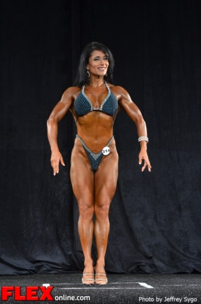 Judy DeLaMor Calderon