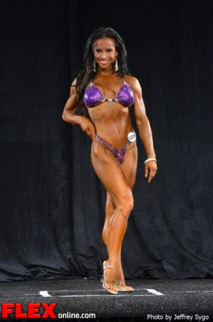 Gabrielle Yary