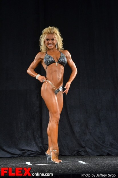 Heidi McFrederick