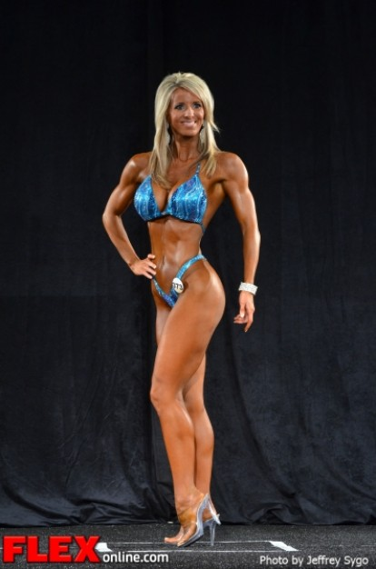 Stephanie Blocker