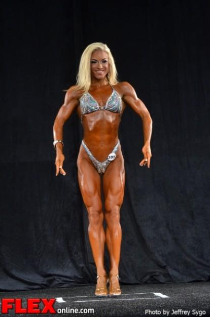 Tiffany Sloss
