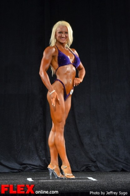 Katie Wargo