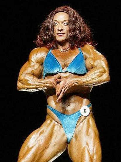 Colette Guimond