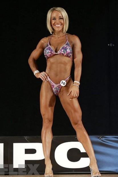 Jessie Hilgenberg
