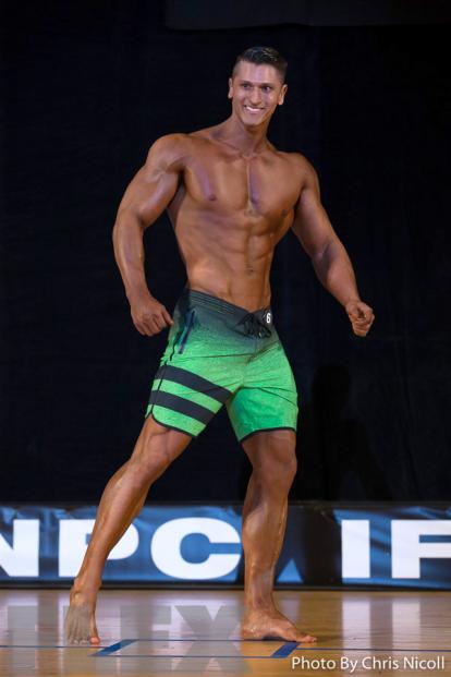 Nathan Baumbick