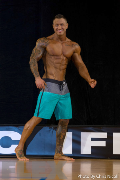 Kyle Moore
