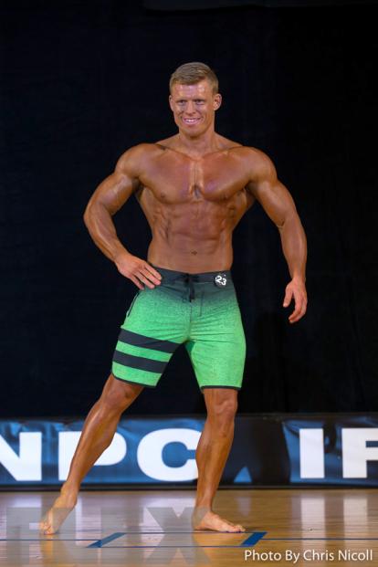 Nick Olsen
