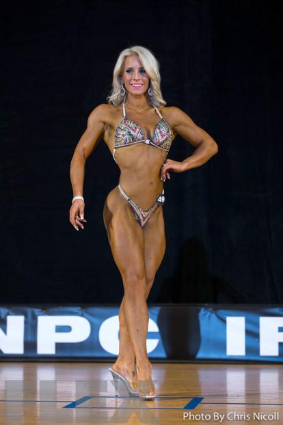 Samantha Rioux