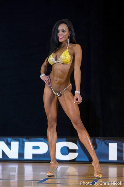 Adrienne Crenshaw