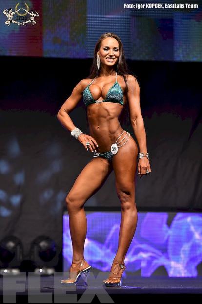 Christina Fjaere