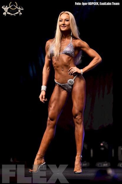 Anna Kiseleva