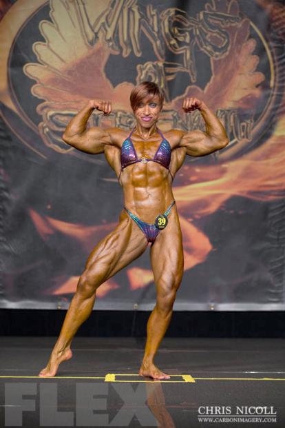 Virginia Sanchez