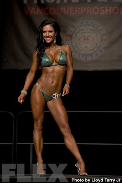 Leigh Brandt