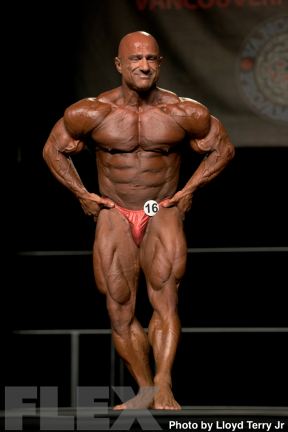 Carlos Rabiei