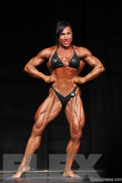 Amanda Aivaliotis