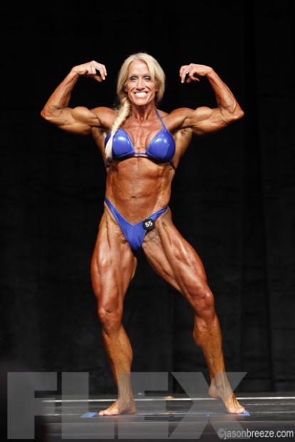 Bonnie Switzer