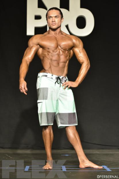 Nicholas Dennard
