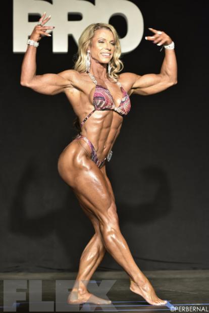 Fabiola Boulanger