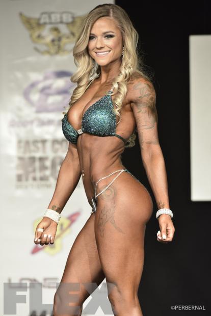 Ashley Kiyonaga