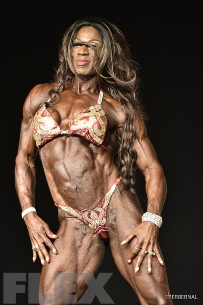 Tracy Hess