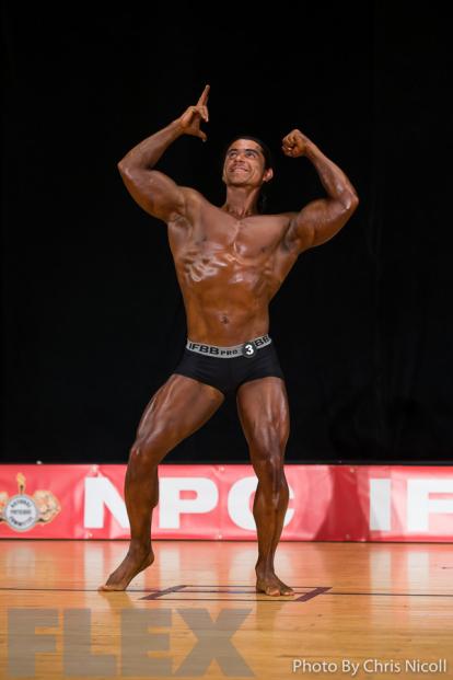 Edgar Julian Gonzalez