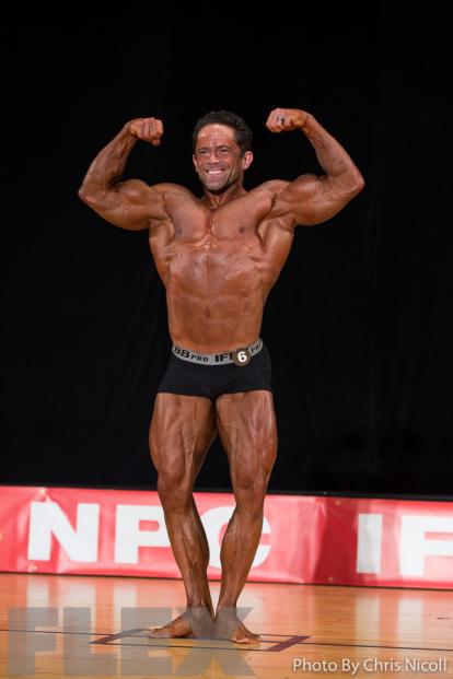 Victor Prisk