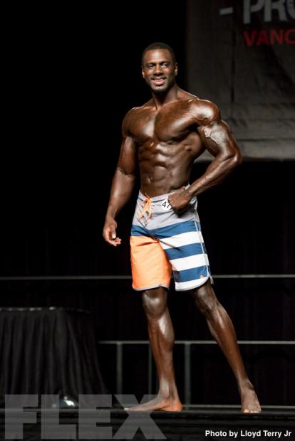 Darnell Williams