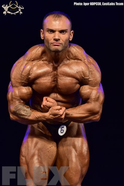 Zoran Kolevski