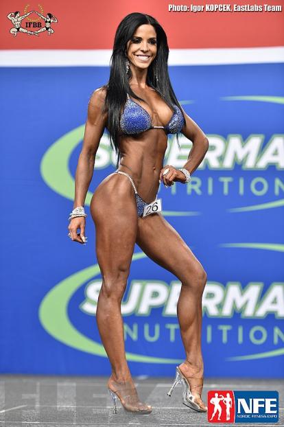 Cynthia Benoit