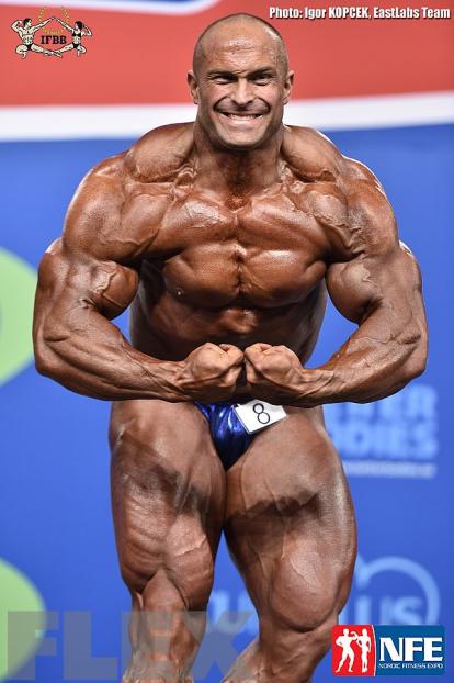 Alex Fedorov