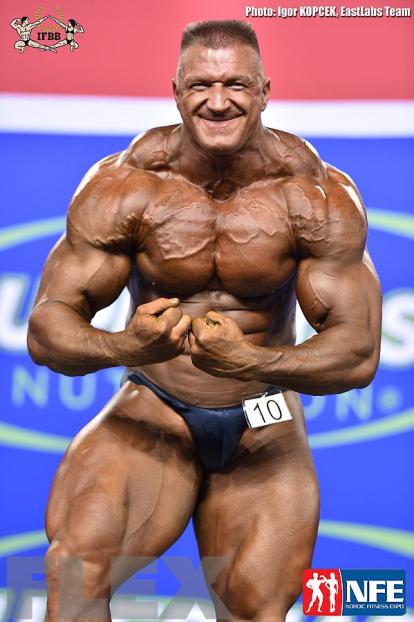 Sergei Zebald